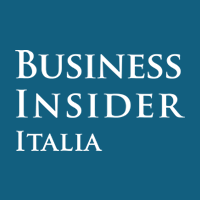 BUSINESS INSIDER ITALIA logo