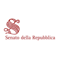 SENATE OF ITALIAN REPUBLIC logo