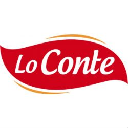 Five websites and one shop for Lo Conte Group logo